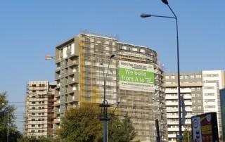 Gran Via Park – Blocuri C1, C4-C5 si C9, Bucuresti